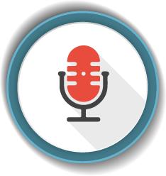 icon mic