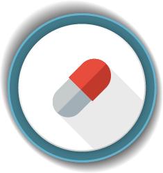 icon pill